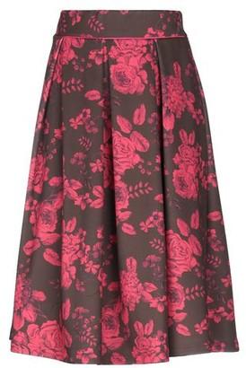No-Nà Knee length skirt