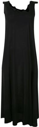 Yohji Yamamoto Cliff Dress