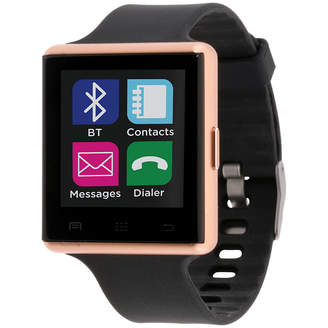 ITOUCH Itouch Air 2 Heart Rate Unisex Adult Digital Black Smart Watch-Ita34601r932-003