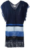 Lemlem 'Kidan' crochet tunic