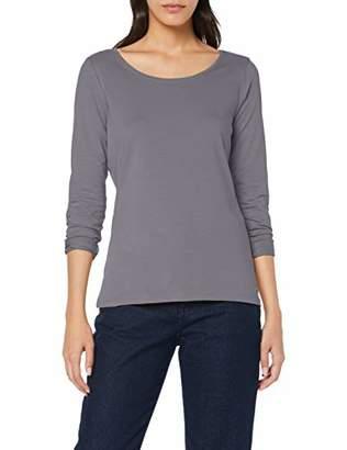Esprit Women's 998ee1k812 Long Sleeve Top