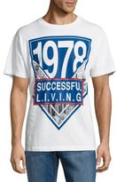 Diesel Alexandre Cotton Graphic T-Shirt
