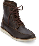 Lucky Brand Munford Lace Up Boot