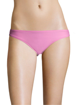 Wildfox Couture Solid Bikini Bottom