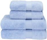 Christy Supreme Hygro Towel - Sky - Face