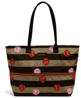 Vera Bradley Expandable Travel Tote Bag
