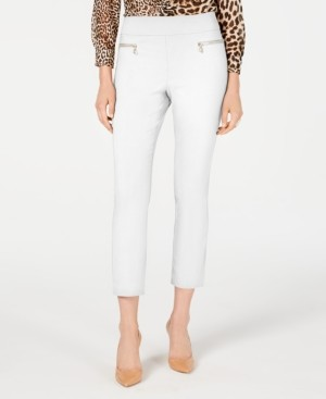 INC International Concepts Inc Skinny Ankle Pants, Created for Macy's