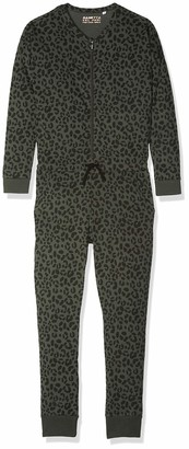 Sanetta Girls' Jumpsuit Onesie