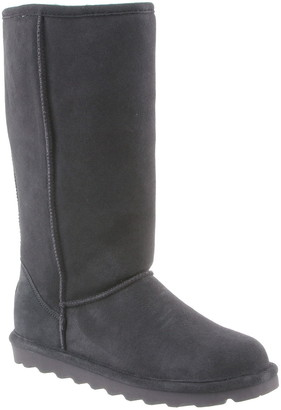 BearPaw Elle Tall Genuine Shearling Lined Boot