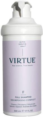 Virtue Full Shampoo 500Ml