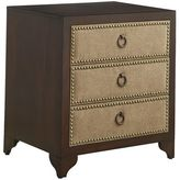 Pier 1 Imports Clarke Walnut Brown Nightstand