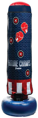 Franklin Sports Inflatable Electronic Boxing Bag - Future Champs