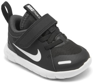 Nike Toddler Flex Contact 4 Stay-Put Closure Running Shoes from Finish Line