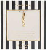 Kate Spade How Charming Mrs Charm