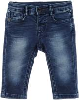 Hitch-Hiker Denim pants - Item 42422370