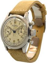 One Kings Lane Vintage 1950s Breitling 2 Register Chronograph