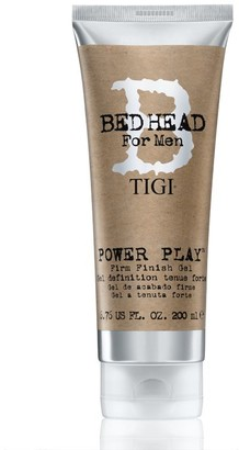 Bed Head Cosmetics Bed Head For Men By Tigi Power Play Mens Hair Gel For Strong Hold 200Ml
