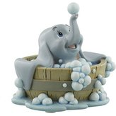 Disney magical moments - dumbo in bath -baby mine 10cm by
