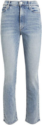 Mother The Dazzler Skinny Jeans