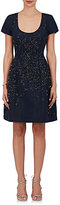Prabal Gurung Women's Embellished Silk Fit & Flare Dress