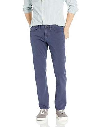 U.S. Polo Assn. Men's Classic Slim Stretch Denim Jean