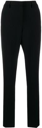 L'Autre Chose high-waist tailored trousers