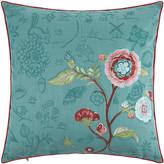 Pip Studio Spring To Life Cushion - 50x50cm - 2 Tone Light Blue