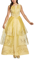 Disguise Disney Princess Belle Ball Gown Costume - Adult