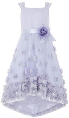 Monsoon Ethereal Flower High Low Dress