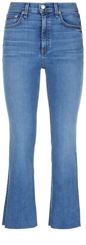 Rag & Bone Bootcut Jeans
