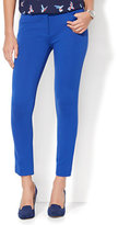 New York & Co. The Audrey Ankle Pant - Ponte