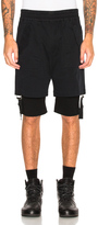 Helmut Lang Double Layer Shorts