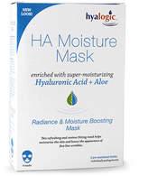 Hyalogic Episilk Moisture Mask 4-pack