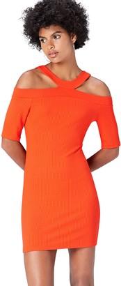 Find. Women's Cold Shoulder Dress