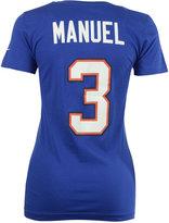 Nike Women's EJ Manuel Buffalo Bills Player Pride T-Shirt