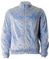 Kappa Water Repellant Camouflage Zip Jacket