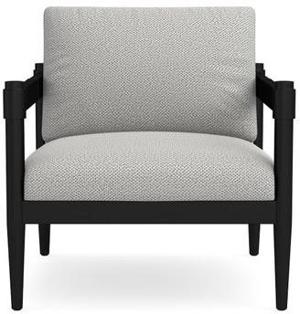 Williams-Sonoma Georgia Occasional Chair