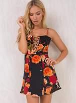 Girl On Film Mini Dress