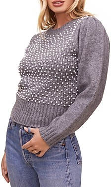 ASTR the Label Cindy Sweater