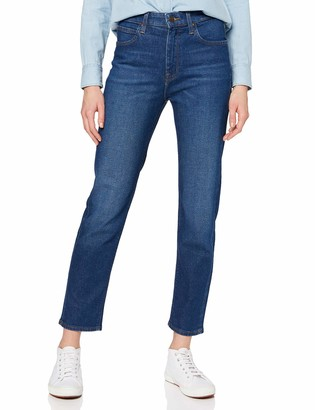 Lee womens CAROL Straight Straight Jeans