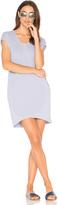 Sundry Tunic Pocket Dress