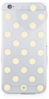 Kate Spade Le Pavillion Polka-Dot iPhone 6 Plus Case