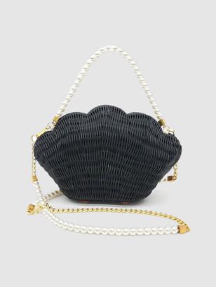 Btb Shelly Pearl Strap Bag