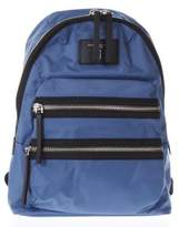 Marc Jacobs Nylon Blu Small Backpack