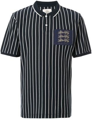 Kent & Curwen McCabe polo shirt