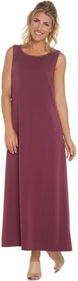Linea by Louis Dell'Olio Petite Sleeveless Maxi Dress