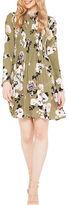 Miss Selfridge Floral Patterned Dress