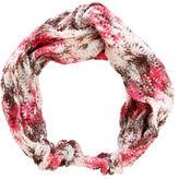 Missoni Patterned Knit Headband