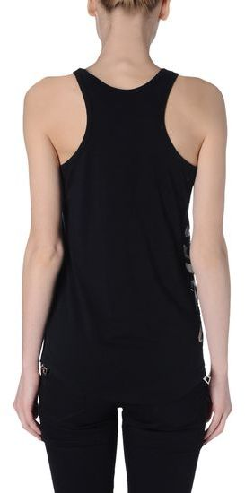 Barbara Bui Sleeveless t-shirt