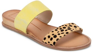 Dolce Vita Payce Slide Sandal